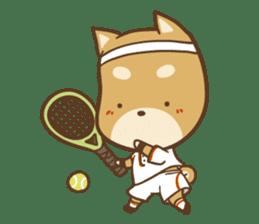 SHIBACORO's sticker -holiday edition- sticker #878258