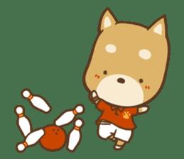 SHIBACORO's sticker -holiday edition- sticker #878259