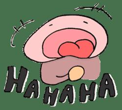Hirame Kinuta Sticker No.1 sticker #879327