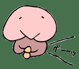 Hirame Kinuta Sticker No.1 sticker #879339