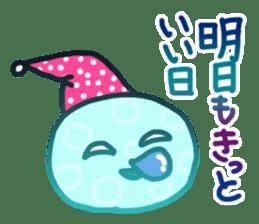 aoru_manju sticker #879662