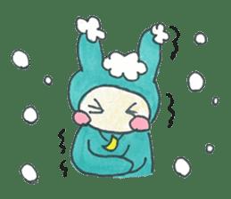 Mi & Yo sticker #880740