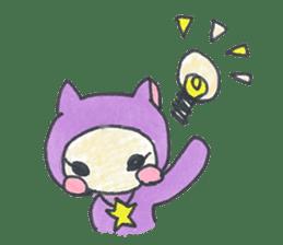 Mi & Yo sticker #880743