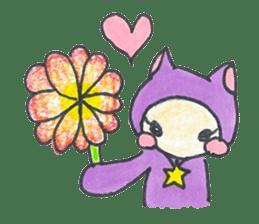 Mi & Yo sticker #880745