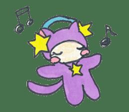 Mi & Yo sticker #880748
