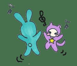 Mi & Yo sticker #880752