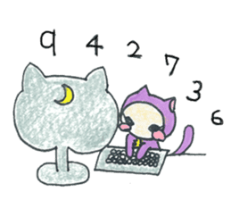 Mi & Yo sticker #880758