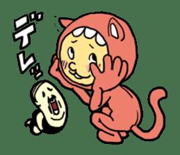 love cat sticker #881962