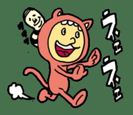 love cat sticker #881963