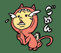 love cat sticker #881987