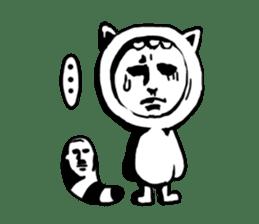 love cat sticker #881989