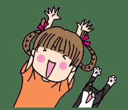 komomo&pon sticker #886742