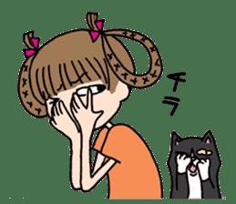 komomo&pon sticker #886751