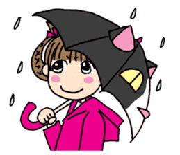 komomo&pon sticker #886754