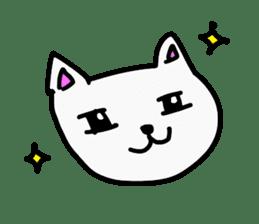 Annoying Dog and Cat sticker #887464