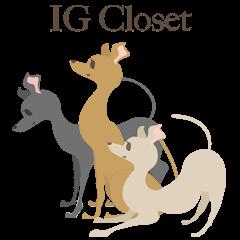 IG Closet