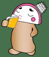 Kamaboko daughter sticker #896058