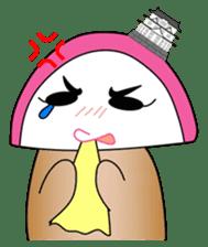 Kamaboko daughter sticker #896075
