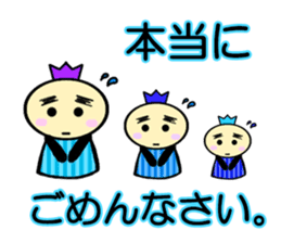 Fairy Mohican sticker #896153