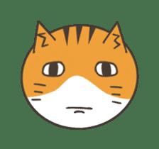 Ninja Cat  Nekonin sticker #896214