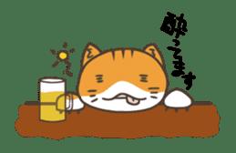 Ninja Cat  Nekonin sticker #896231