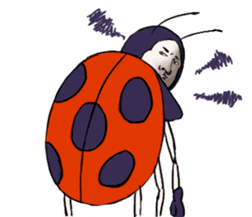 Tento Monsieur Masao-Kun sticker #896690