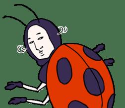 Tento Monsieur Masao-Kun sticker #896703
