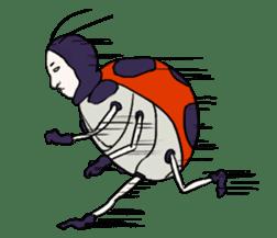 Tento Monsieur Masao-Kun sticker #896715