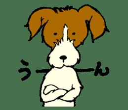 Jack Russell Terrier festival! sticker #897442