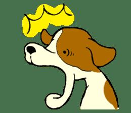 Jack Russell Terrier festival! sticker #897443