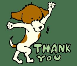 Jack Russell Terrier festival! sticker #897454