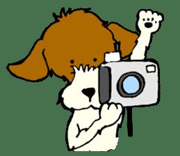 Jack Russell Terrier festival! sticker #897455