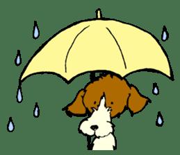 Jack Russell Terrier festival! sticker #897457