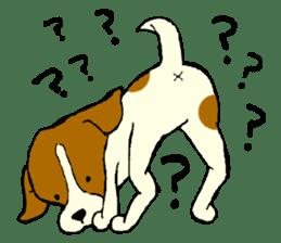 Jack Russell Terrier festival! sticker #897466