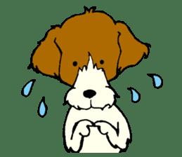 Jack Russell Terrier festival! sticker #897468