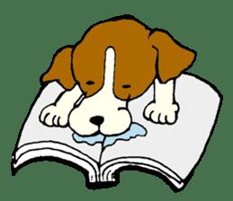 Jack Russell Terrier festival! sticker #897471
