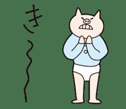 Iroha Buta sticker #897711