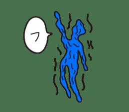 creatures(JAPON) sticker #898045