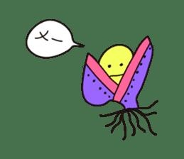 creatures(JAPON) sticker #898057