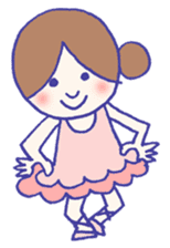 ayaco's -What a lovely day!- sticker #898403