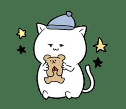 Stoutcat sticker #898561