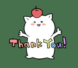 Stoutcat sticker #898583