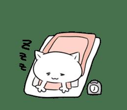 Stoutcat sticker #898586