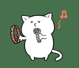 Stoutcat sticker #898587