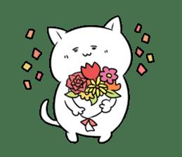 Stoutcat sticker #898588