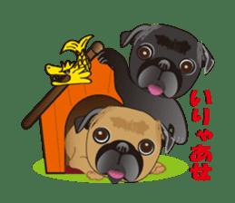 Pag of rednecks Japan sticker #899527