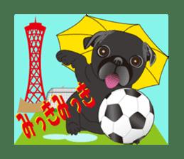 Pag of rednecks Japan sticker #899545