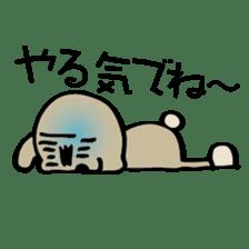 Bear-Kun sticker #899856