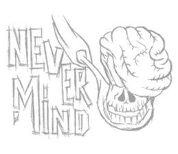 Brain Monsters sticker #900204