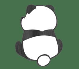 Panda Panda Panda sticker #901319